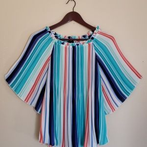 Worthington blouse size sp